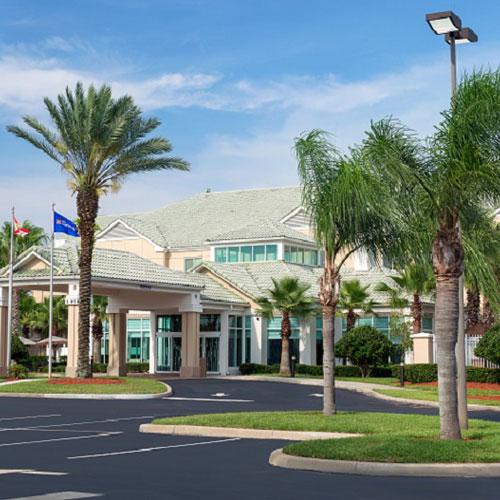 Hilton Garden Inn Orlando East Ucf Orlando Fl