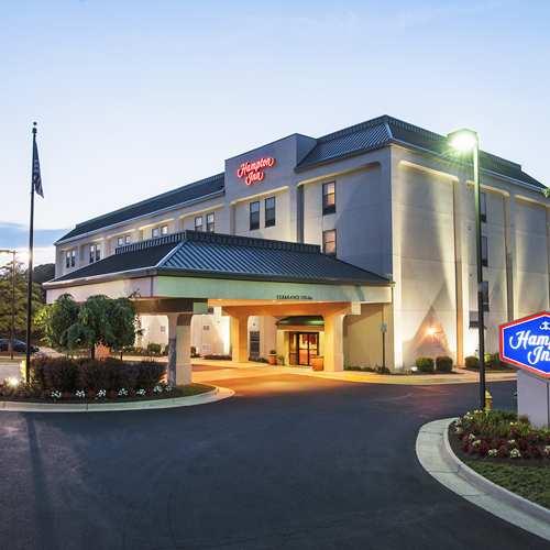 Hampton Inn Potomac Mills Woodbridge Woodbridge VA