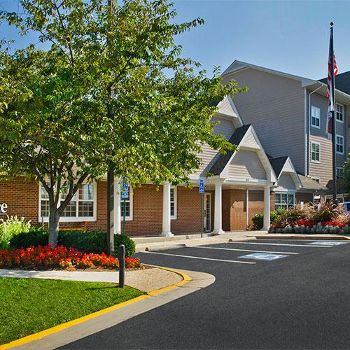 Residence Inn By Marriott Falls Church Va