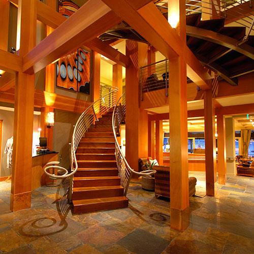 The Chrysalis Inn Spa