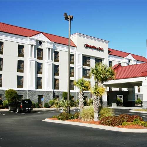 Hampton Inn Resort Myrtle Beach Sc