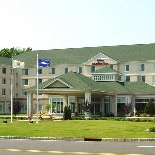 Hilton Garden Inn Bridgewater Bridgewater Nj