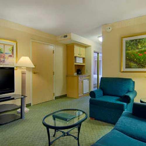 Hilton Garden Inn Atlanta North Point Alpharetta Ga