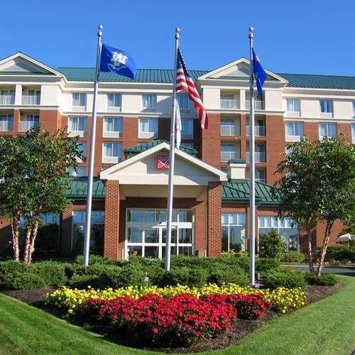 Hilton Garden Inn North Hartford Bradley International Airport Windsor Ct