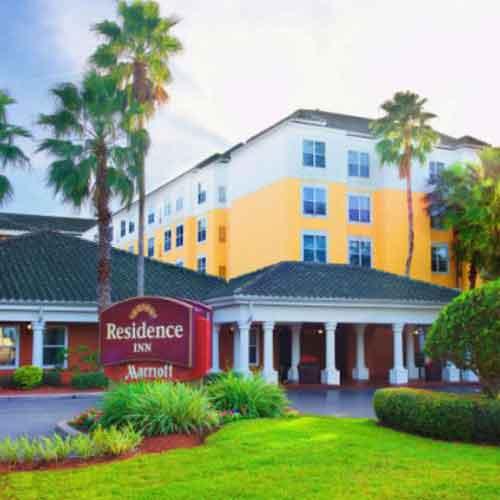Residence Inn By Marriott - Lake Buena Vista FL