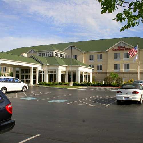 Hilton Garden Inn Columbus Grove City Grove City Oh
