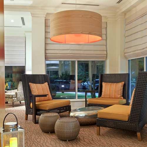Hilton Garden Inn Pittsburgh Southpointe Canonsburg Pa