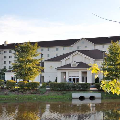 Homewood Suites By Hilton Richmond Airport Sandston Va