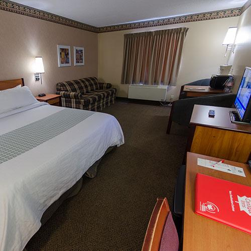 Club regent casino hotel canad inns winnipeg