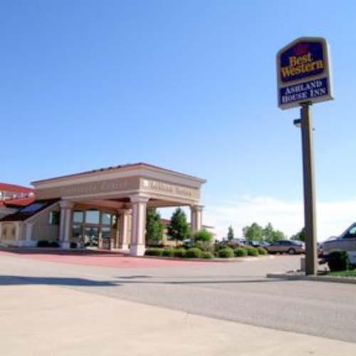 City Of Morton Illinois: Park Inn By Radisson - Morton - Morton IL