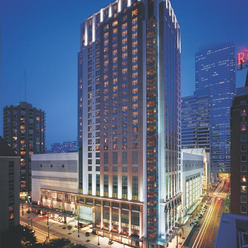 Grand Hyatt Seattle Seattle Wa Aaa Com