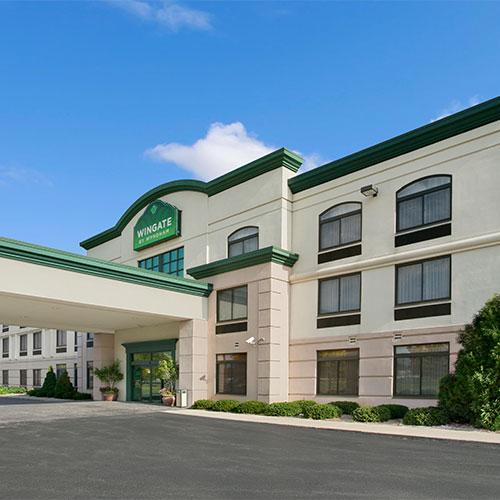 Hookup hotels