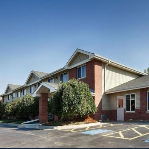 Aaa Travel Guides Hotels Nebraska City Ne