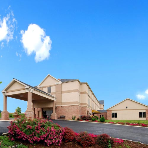 Hotels In Radford Va Area