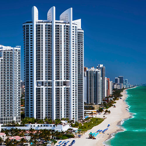 Trump Beach Resort Miami Fl