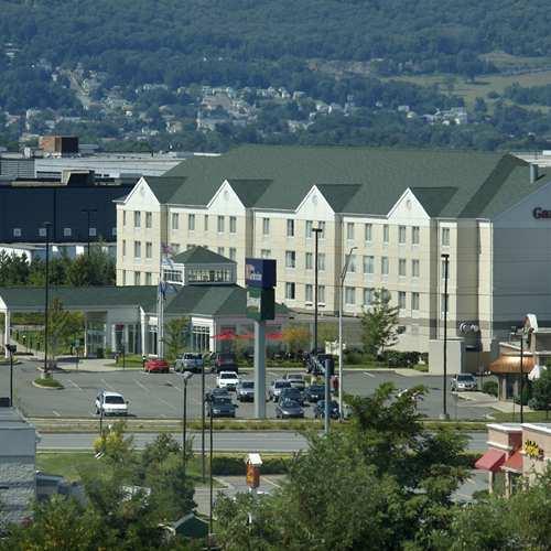 Hilton Garden Inn Wilkes Barre Wilkes Barre Pa