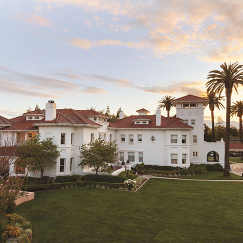 Dolce Hayes Mansion - San Jose CA