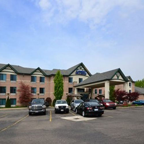 Aaa Travel Guides Hotels Taylor Mi