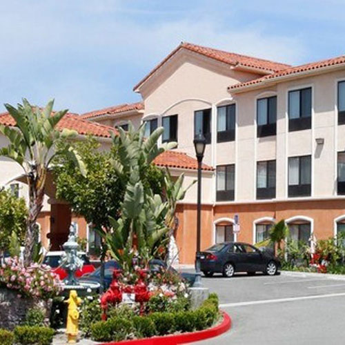 Prominence Hotel Lake Forest Ca