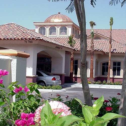 Hilton Garden Inn Palm Springs Rancho Mirage Rancho Mirage Ca
