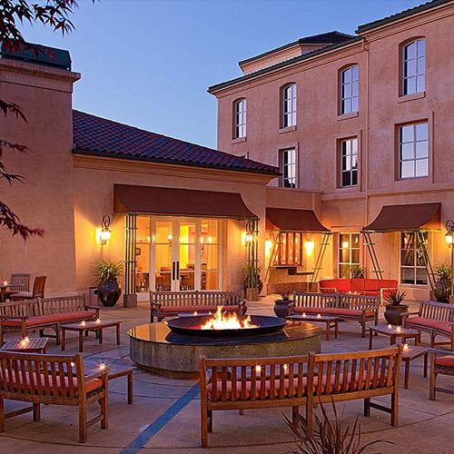 Hotels In Sonoma Ca