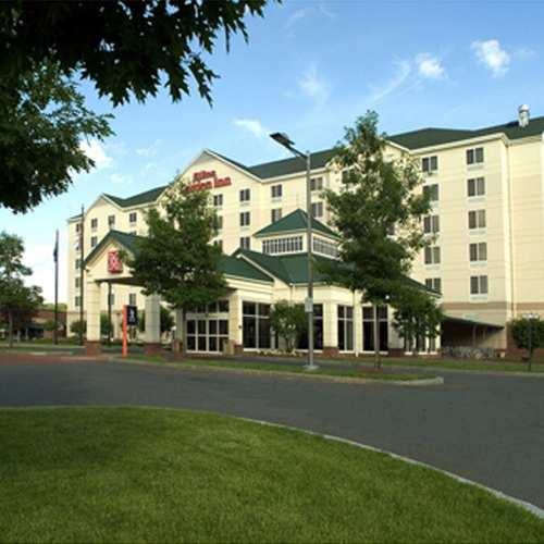 Hilton Garden Inn Springfield Ma