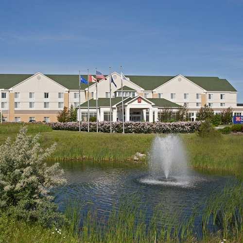 Hilton Garden Inn Grand Forks Und Grand Forks Nd