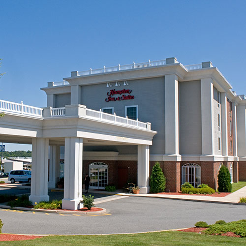 Hampton Inn Middletown Middletown UnitedStates