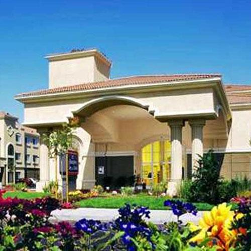 Hampton Inn And Suites San Jose Ca