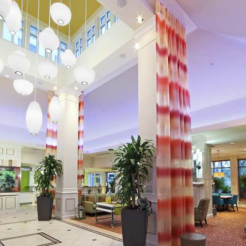 Hilton Garden Inn Ft Lauderdale Airport Cruise Port Dania Beach Fl