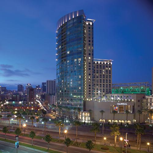 Omni san diego hotel san diego ca for Hotels 92109