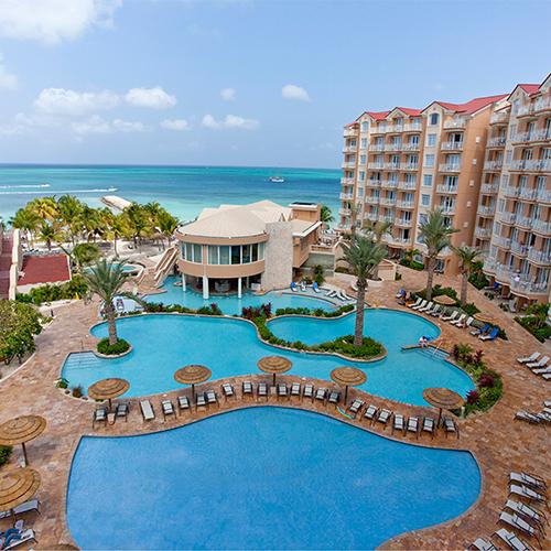 Divi aruba phoenix beach resort palm beach abw - Divi aruba beach resort ...