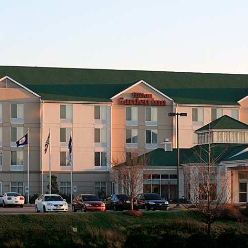 Hilton Garden Inn Chesapeake Greenbrier Chesapeake Va