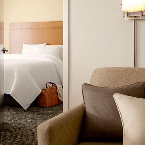 Sheraton Parsippany Hotel - Parsippany NJ | AAA com