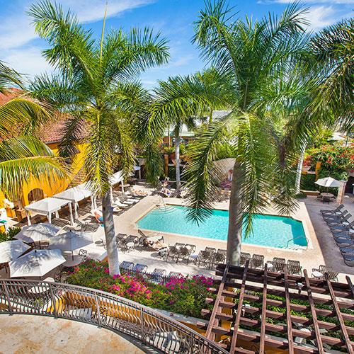 Vacations In Naples Fl: Bellasera Hotel - Naples FL