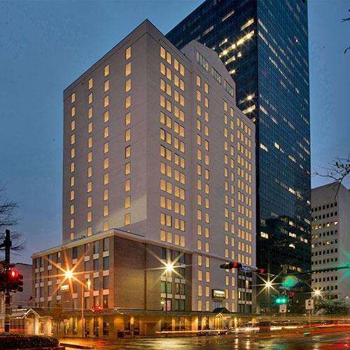 Staybridge Suites Hotel New Orleans La