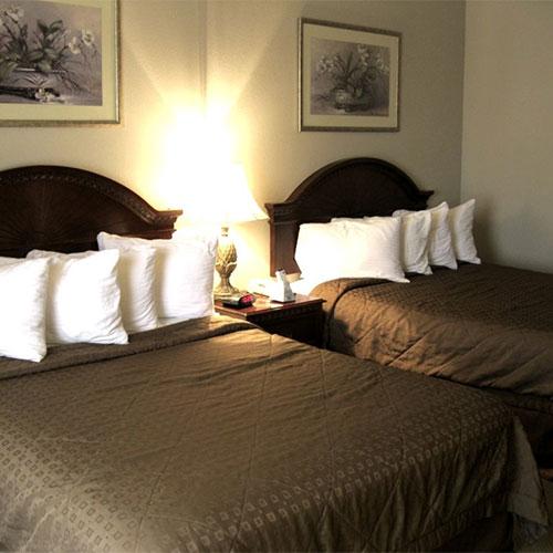 Alternative mattress innerspring to