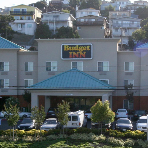 Hotels In San Leandro Ca