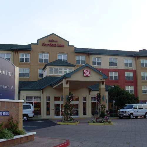 Hilton Garden Inn Oakland San Leandro San Leandro Ca