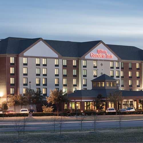 Hilton Garden Inn Dallas Duncanville Duncanville Tx