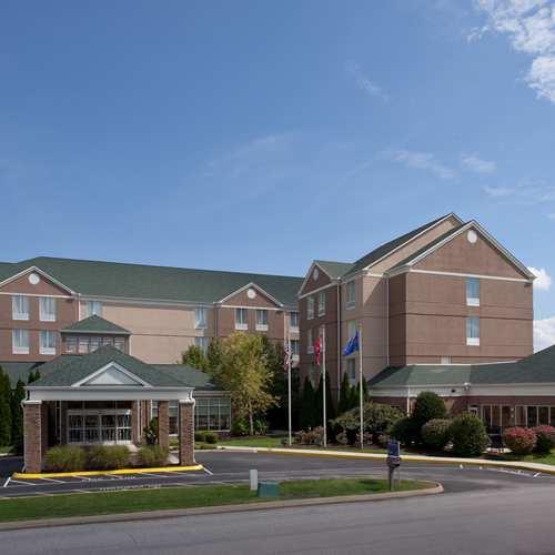 Hilton Garden Inn Knoxville West Cedar Bluff Knoxville Tn