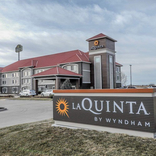 4 La Quinta Inn Suites North Platte