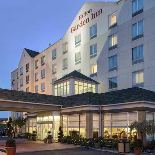 Hilton Garden Inn QueensJFK Airport Jamaica NY AAAcom