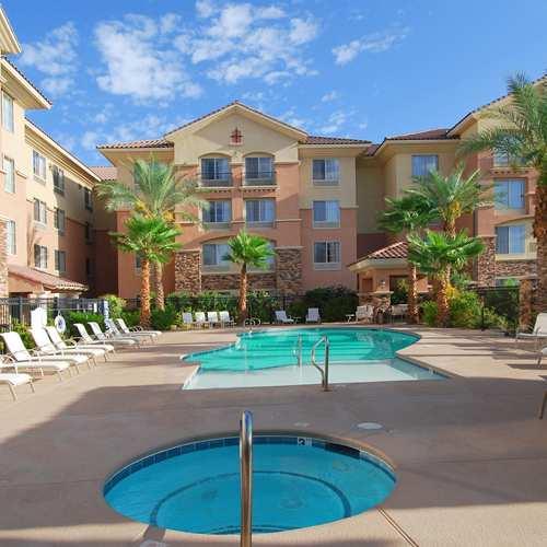 Hilton Garden Inn Las Vegas Strip South Las Vegas Nv