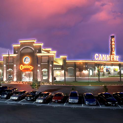 Cannery casino resort