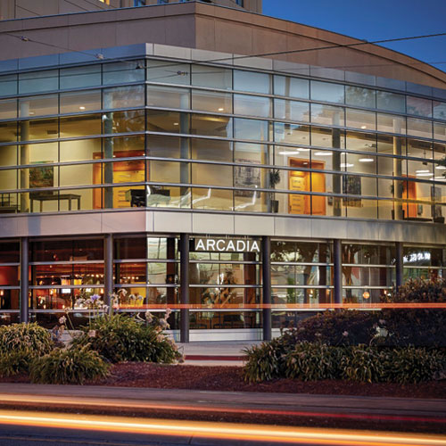 San Jose Marriott - San Jose CA