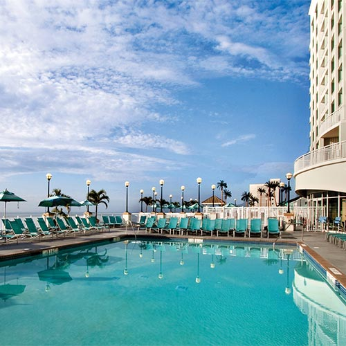 Hilton Ocean City Oceanfront Suites Ocean City Md