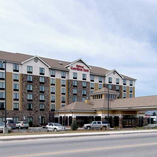 Hilton Garden Inn Denver South Park Meadows Area: Hilton Garden Inn Missoula And Missoula Conference Center