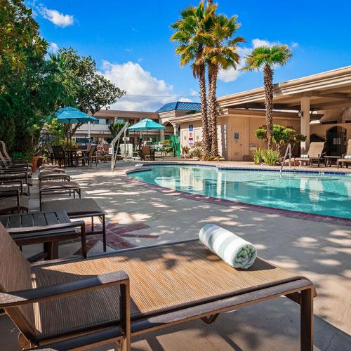 Hotels In Bradley Ca