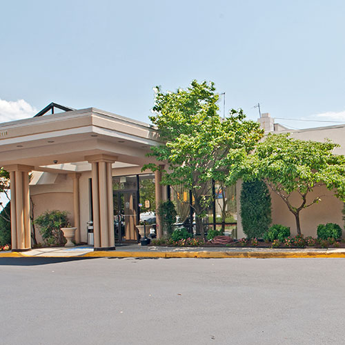 Best Western Pentagon Hotel Reagan Airport Arlington Va